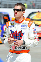 30 March - 1 April, 2012, Martinsville, Virginia USA.David Ragan.(c)2012, Scott LePage.LAT Photo USA