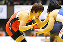 Kyoko Hamaguchi, December 23, 2011 - Wrestling : All Japan Wrestling Championship, Women's Free Style -72kg at 2nd Yoyogi Gymnasium, Tokyo, Japan. (Photo by Daiju Kitamura/AFLO SPORT) [1045]