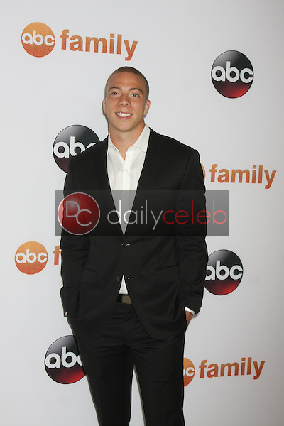 Matt Murray<br /> at the ABC TCA Summer Press Tour 2015 Party, Beverly Hilton Hotel, Beverly Hills, CA 08-04-15<br /> David Edwards/DailyCeleb.com 818-249-4998