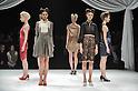 Tokyo Fashion Week 2013 - Motonari Ono Autumn/Winter 2013-14 Tokyo Collection Runway