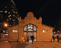 Subway Station, 72md St Broadway, Manhattan, New York City, New York, USA