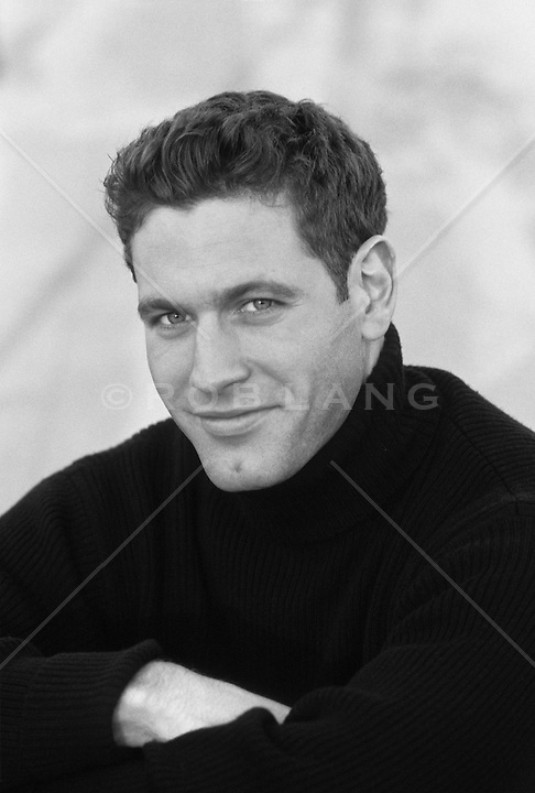 Paul Newman Look-a-like