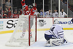 March 23, 2012: Toronto Maple Leafs at New Jersey Devils