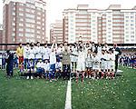02.05.2014 Glory, Glory Mongolia (The Re-Birth of Mongolian Football) by Patrick Campbell