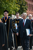 UVM President Tom Sullivan Installation Ceremony