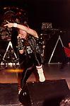 IRON MAIDEN Iron Maiden 1983