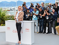 Uma Thurman at the photocall for the Un Certain Regard Jury at the 70th Festival de Cannes, Cannes, France. 18 May 2017<br /> Picture: Paul Smith/Featureflash/SilverHub 0208 004 5359 sales@silverhubmedia.com