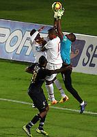 Fortaleza F.C. V.S. America 11-11-2013