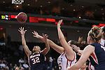 Pepperdine 1112 BasketballW vs Saint Marys
