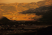 Park City @ sunset