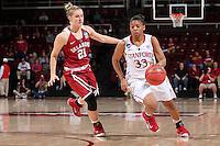 032315 Stanford NCAA Round 2 vs Oklahoma