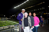 The Big W Club hosted a football reunion at Husky Stadium on Friday September 20, 2013. (Photo by Scott Eklund/Red Box Pictures)