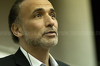 """11.05.2017 - UCL: Tariq Ramadan, """"Democracy in the Middle East - Implausible or Inevitable?"""""""