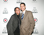 Jennifer and Rick Weaver Attend Beauty and the Beat Vol 2: Heroines for Haiti Hosted by Actress Bobbi Baker-James With DJ Jon Quick Select, The Hip Hop Loves Foundation and Love No Limit Honoring Model Maya Haile, Doris Haircare CEO Marlene Duperley, JRT Multimedia LLC Founder Jocelyn Taylor, Lamb to a Lion Productions CEO Setor Attipoe, Wagner Wolf Publishing CEO and Author Shermian P. Daniel, MD, Cute Beltz Clothing Company Owner Kristen Stevens, Johnny Vincent Swimwear Owner and Chief Designer Celeste Johnny and Visual Artist and Hip Hop Loves Boxing Programs in NYC and LA Founder Vanessa Chakour - Music by DJ Vidal, DJ CEO and DJ Jon Quick Held at Cielo, New York 3/25/2011