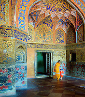 Sikandra Akbar Mausoleum