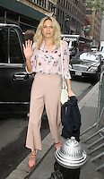 NEW YORK, NY-June 29:  Sara Foster at Today Show  to talk about new season of Barely Famous VH1 in New York. NY June 29, 2016. Credit:RW/MediaPunch
