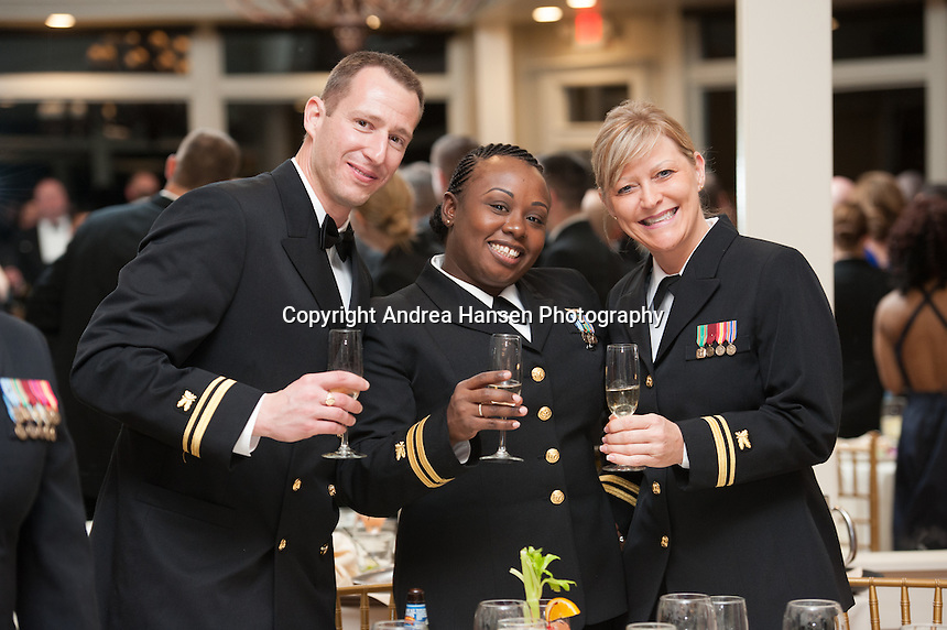 Navy Supply Corps Birthday Ball 2015