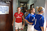 Arsenal Ladies v Everton Ladies 22/03/2009