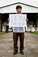 Xin Hong Li - 30 Yrs.<br />
