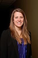UWRF McNair Scholar, Marissa Holst, <br /> Psychology College of Arts and Sciences