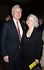 Bill Moyers and wife Judith..at The Thirteen/WNET & WLIW 13th Annual Gala Salute..on June 13, 2006 at Gotham Hall. The honorees were, Tony Bennett, Henry Louis Gates, Jr and William Harrison. ..Robin Platzer, Twin Images