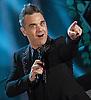 Robbie Williams - San Remo Music Festival