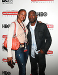 Bump Actors and Rashid Taylor Attend the 15th Annual Urbanworld Film Festival at the AMC 34th Street Theater, NY 9/17/11