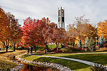 1210-67 081<br /> <br /> 1210-67 Bell Tower GCS<br /> General Campus Scenics<br /> <br /> November 5, 2012<br /> <br /> Photo by Mark A. Philbrick/BYU<br /> <br /> &copy; BYU PHOTO 2013<br /> All Rights Reserved<br /> photo@byu.edu  (801)422-7322