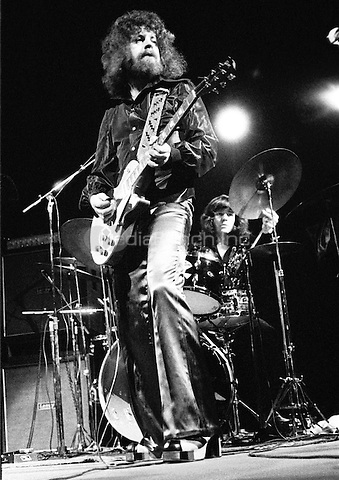 Electric Light Orchestra in 1973. Credit: Ian Dickson/MediaPunch