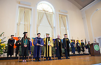 20140416  Endowed Professors Investiture