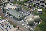 Davyhulme Wastewater Treatment Works