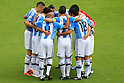 U-17 Argetina team group (ARG), JUNE 24, 2011 - Football : 2011 FIFA U-17 World Cup Mexico Group B match between Japan 3-1 Argentina at Estadio ...Morelos in Morelia, Mexico. (Photo by MEXSPORT/AFLO)