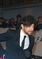 The Skyfall Royal World Premiere London