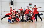 First Campus Dance