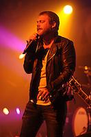 2016 FORT LAUDERDALE, FL - NOVEMBER 21: Asking Alexandria performs at Revolution on November 21, 2016 in Fort Lauderdale, Florida. Credit: mpi04/MediaPunch