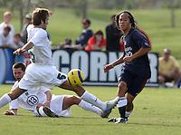 Anthony Ampaipitakwong, Nike Friendlies, 2004.