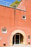 Ampliacion COAT. Tarragona. Rafael Moneo Architect