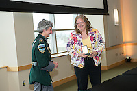 20140426 UVM Police Services Award Dinner 2014