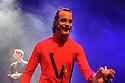 The Underbelly Press Launch, Edinburgh Festival Fringe 2016. Picture shows: Zach & Viggo.