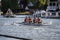 HRR 2014 - Thursday Evening