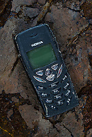 Nokia 8310 Mobile Phone - Sept 2011.