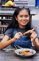 Cuisine singapourienne / Singaporean cuisine