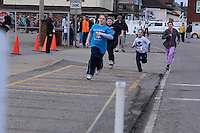 """2014 5th Annual Relay For Life Spring 5K in Tiltonsville, OH on March 22, 2014. The first race of the """"Taking Strides Towards Better Health"""" Grand Prix Race Series. Diane McCracken, race director."""