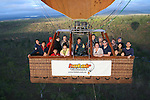 20100810 August 10 Cairns Hot Air Ballooning