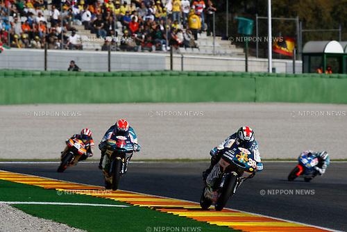 2010/11/07 - mgp - Round18 - Valencia -