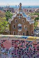 Parc Guell-4