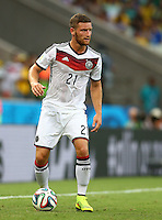Shkodran Mustafi of Germany