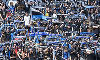 San Jose Earthquakes vs Columbus Crew, Sunday, April 13, 2014