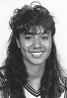 1992: Niki Sevillian.