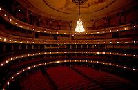 The Great Theatre of Havana, 1999